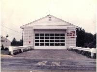 Original Firehouse Eng Company #2