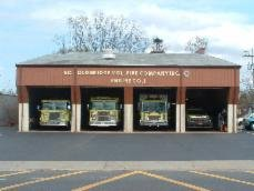 Engine Company #1 Today